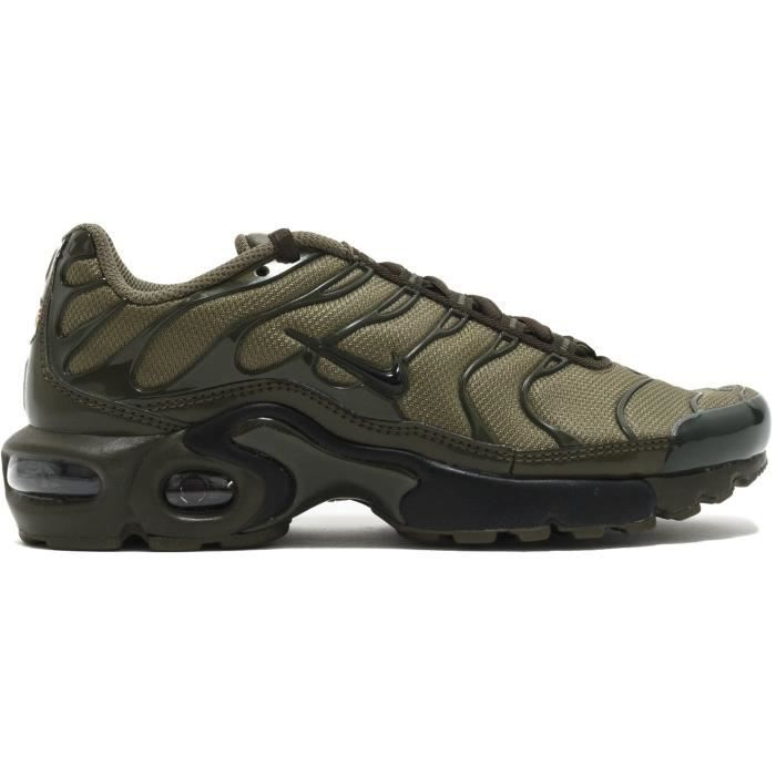 "Nike Air Max Plus Tuned 1 Tn ""Olive Cargo OLIVE MOYEN/LODEN ..."