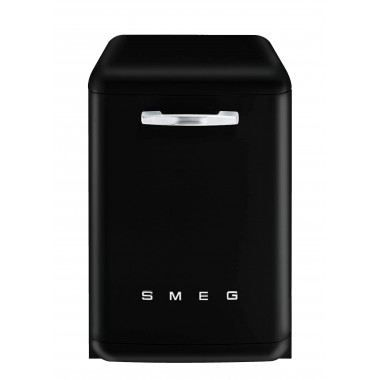 lave vaisselle 60 cm noir smeg blv2ne 2 achat vente. Black Bedroom Furniture Sets. Home Design Ideas