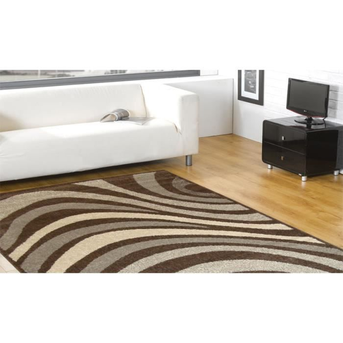 tapis maison flirt 0217 s80z cm 200x285 achat vente. Black Bedroom Furniture Sets. Home Design Ideas