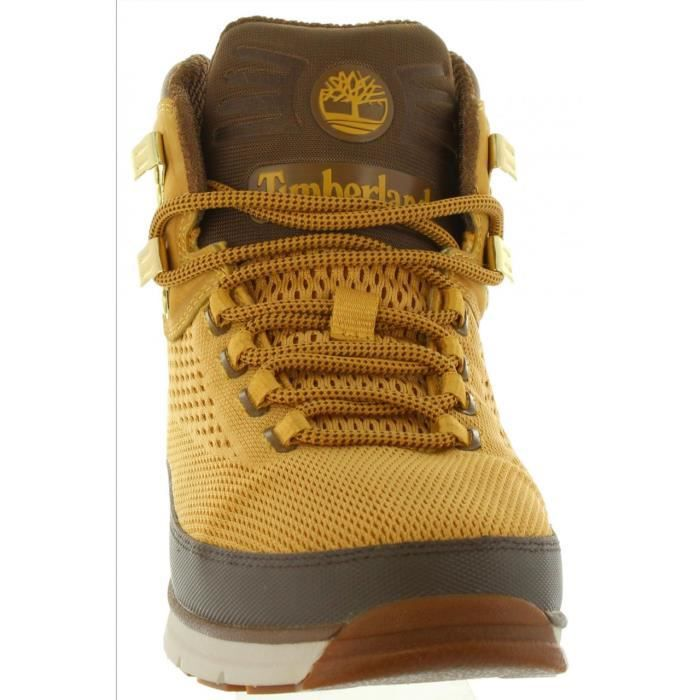 Bottines pour Homme TIMBERLAND A1JAR WHEAT