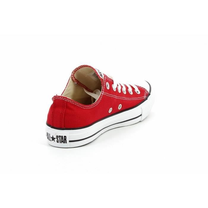 Basket Converse Homme CT All Star Canvas Ox - M9696