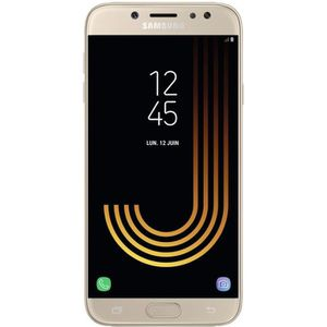 SMARTPHONE Samsung Galaxy J7 2017 Or
