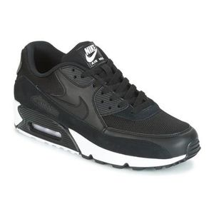 BASKET NIKE Baskets Air Max 90 Essential - Homme - Noir