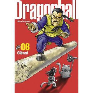 MANGA Dragon Ball perfect edition Tome 6