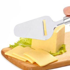 Acier inoxydable fromage avion couteau à beurre Râpe Cutter cuisine outils d