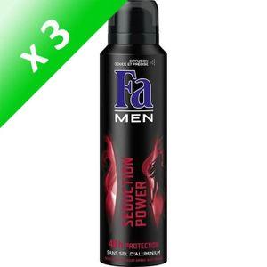 déodorant homme puma