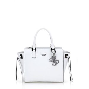 SAC À MAIN Guess - Sac à main Digital (hwvm68 53060) white  t