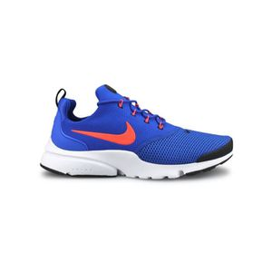 cheap for discount d3e30 6c29a BASKET Basket Nike Presto Fly Bleu 908019-405