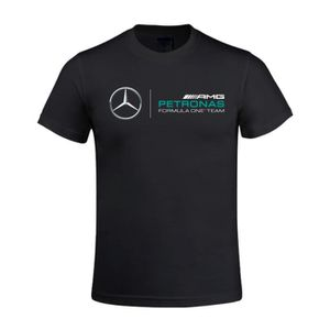 T-SHIRT Mercedes Benz F1 Official supplier amg T-Shirt-Hom