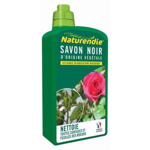 SAVON - SYNDETS Savon noir d'origine végétale