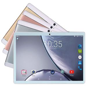 TABLETTE TACTILE Tablette tactile - 10,1'' Tablette PC - RAM 4 Go -