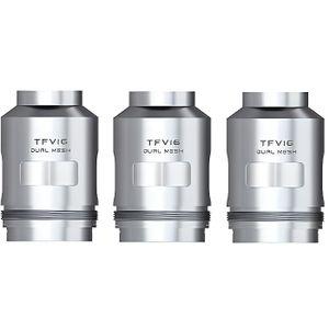 CIGARETTE ÉLECTRONIQUE Cigarette électronique Pack de 3 resistances Dual