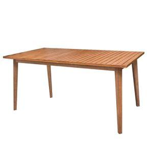 Vente Achat Table Table à rectangulaire à manger manger XwPuOTklZi