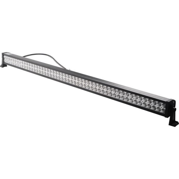 Feux Longue Portée LED pour 4x4 & SUV, 9-32V, 300W équivalent 3000W COMBO