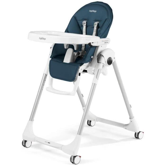 chaise haute bebe Peg Perego Chaise Haute Prima Pappa80