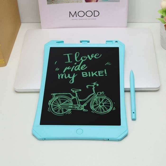 11 inch Writing LCD Tablet Board Drawing Pad Notepad E-Writer Digital GraphicZYW81102105BUSAN39 FR51740