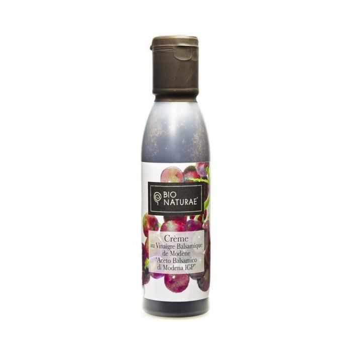 Crème balsamique bio 150ml - Bionaturae