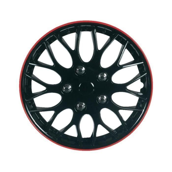 Enjoliveur Missouri R16 Noir