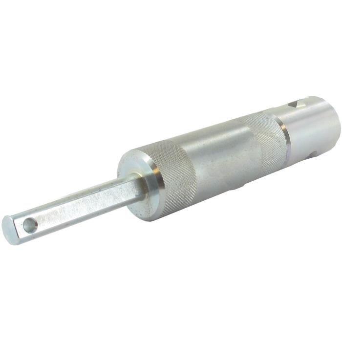 Outil de montage des circlips intérieurs de diamètre 10mm sur axes de pistons