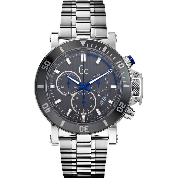 Montre Homme Gc Guess Collection X95005G5S