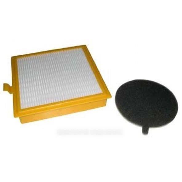 Filtre hepa kit u27 pour aspirateur HOOVER - BVMPIECES