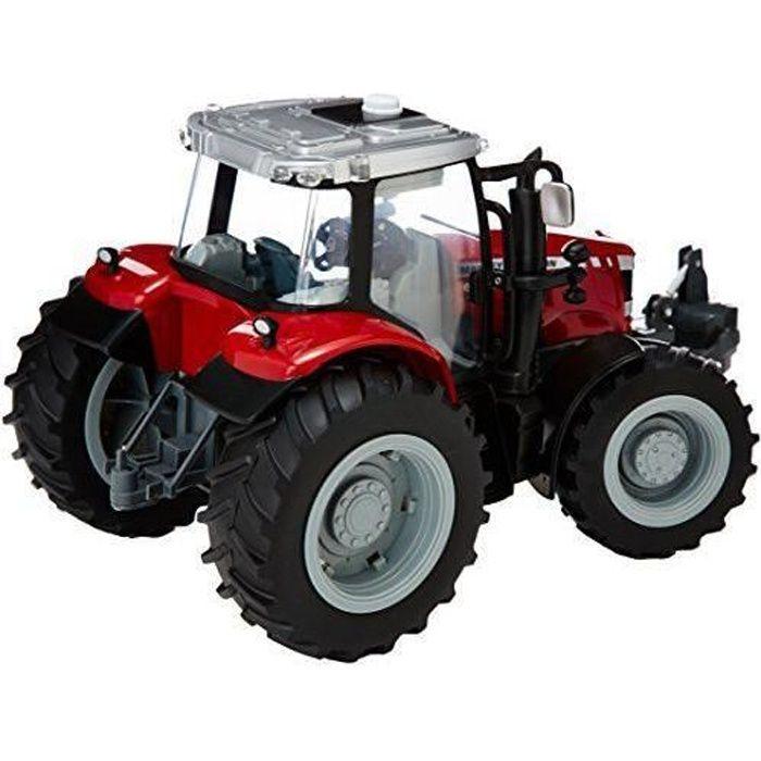 Tracteur MASSEY FERGUSON 6613
