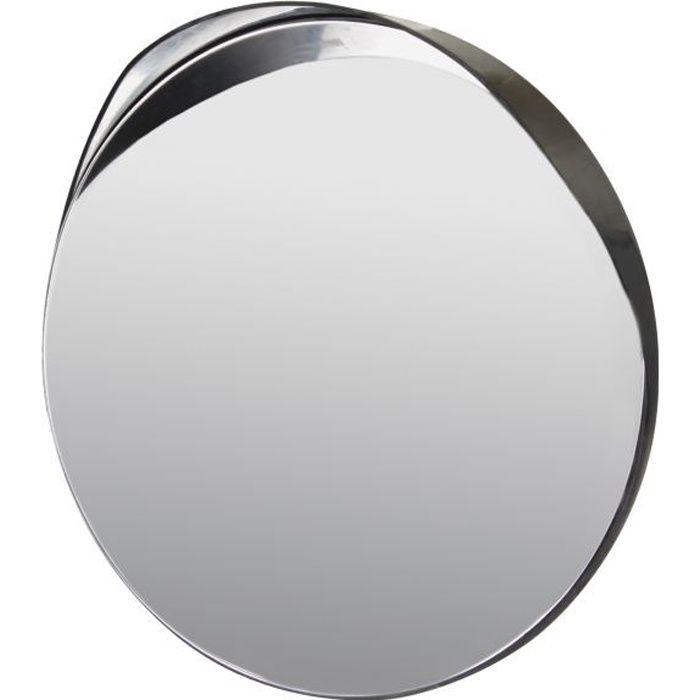 TURBOCAR Miroir convexe de securité - Ø 30 cm