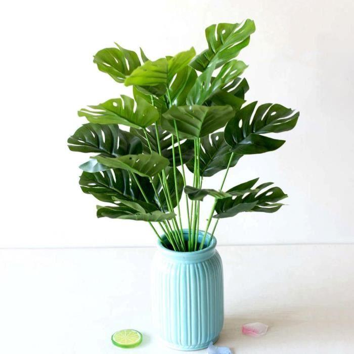 Plante Verte Artificielle Monstera -140cm
