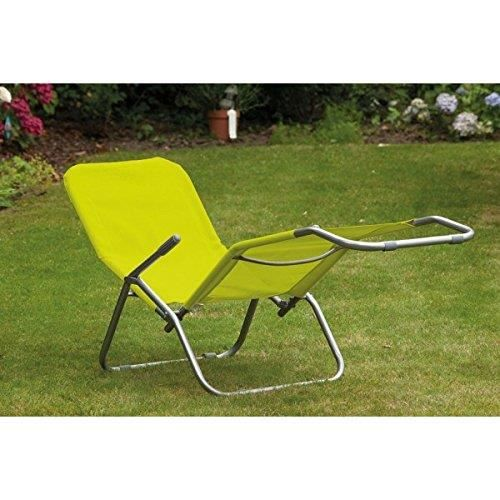 chaise longue basculante pliante transat jardin achat vente chaise longue chaise longue. Black Bedroom Furniture Sets. Home Design Ideas