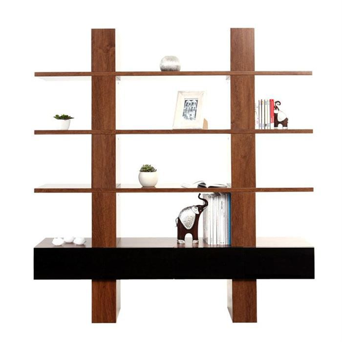 biblioth que tag re design nathan achat vente. Black Bedroom Furniture Sets. Home Design Ideas