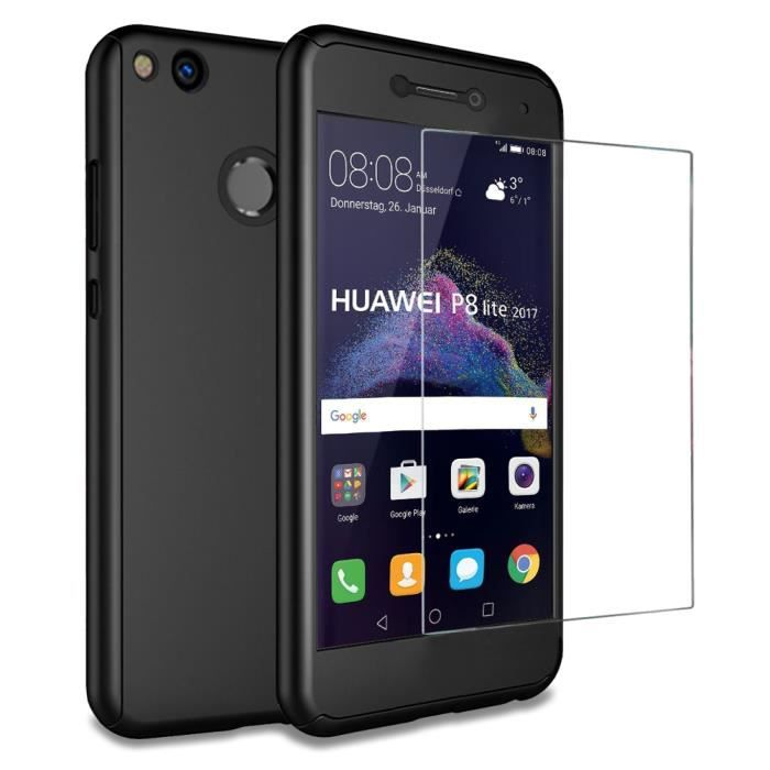 coque p9 lite huawei complete