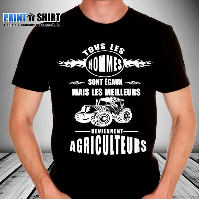 tee shirt agriculteur achat vente tee shirt. Black Bedroom Furniture Sets. Home Design Ideas