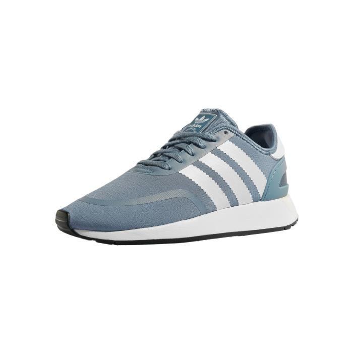 Adidas originals Femme Chaussures / Baskets N-5923 W Gris ...