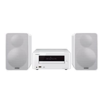 AMPLIFICATEUR HIFI ONKYO CS -265 -W Mini -système CD Hi -Fi -r NFC -U