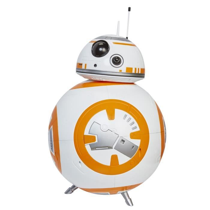 Dro/ïde Par Hermitshell Difficile EVA Voyage Cas pour Sphero Star Wars R2-D2
