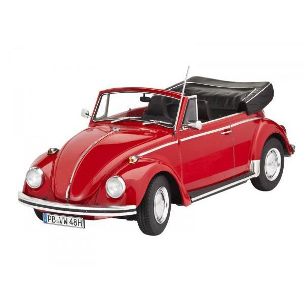 revell 07078 coccinelle vw 1500 cabriolet achat vente voiture construire cdiscount. Black Bedroom Furniture Sets. Home Design Ideas
