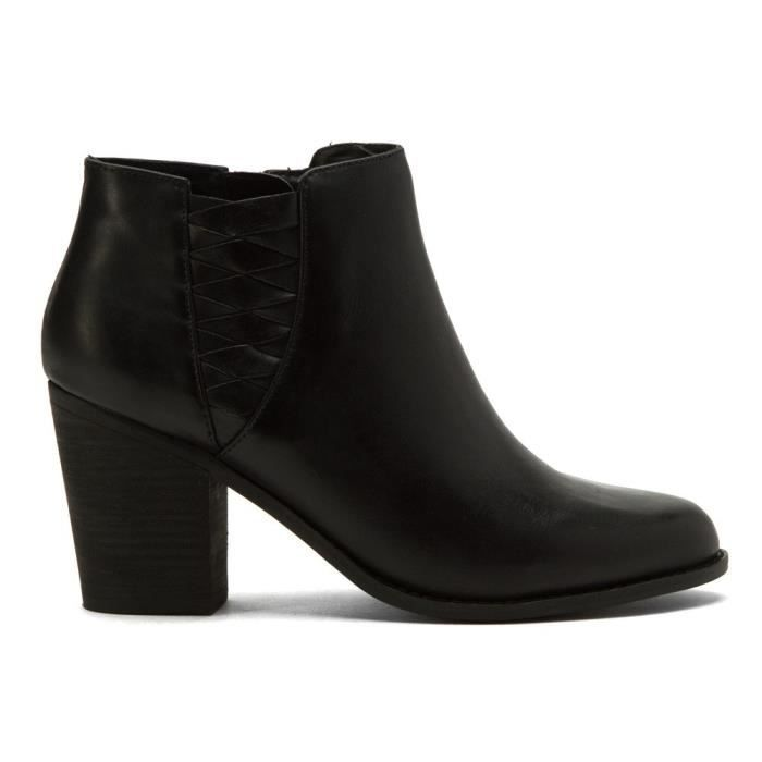 Wesley Boots OBZT2 Taille-37
