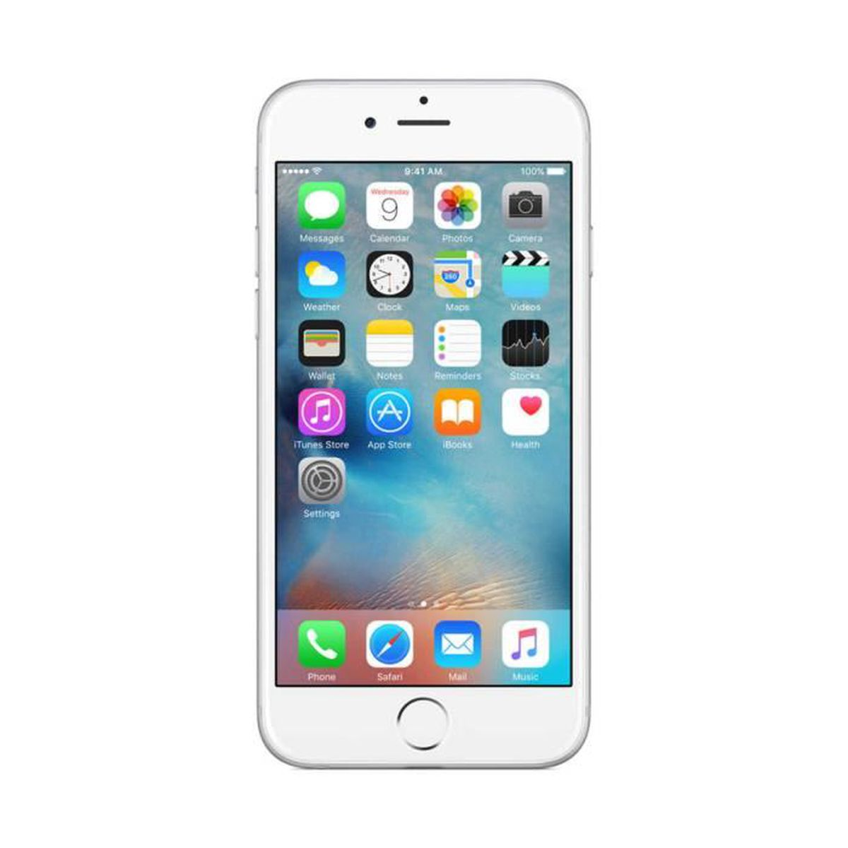 iphone 6 blanc 16go etat excellent achat smartphone recond pas cher avis et meilleur prix. Black Bedroom Furniture Sets. Home Design Ideas
