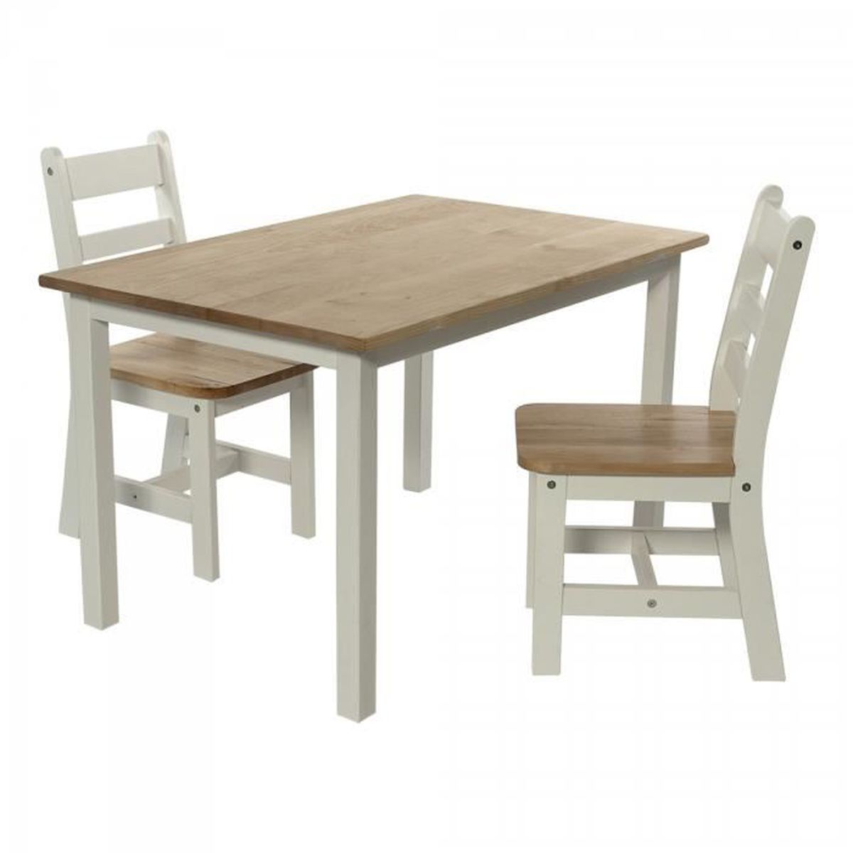 Ensemble table et chaises enfant conceptions de maison for Ensemble table et chaise design