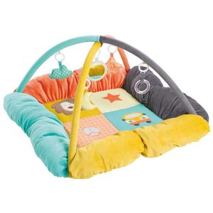 Babysun Tapis Cocoon Funky Friends