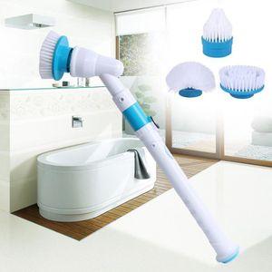 BROSSE À MAIN Spin scrubber Brosse de nettoyage  Ménage Nettoyag