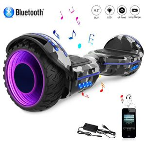 ACCESSOIRES GYROPODE - HOVERBOARD COOL&FUN Hoverboard Hover Scooter Board Gyropode B