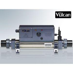 CHAUFFAGE DE PISCINE Vulcan analogique -  3 kW Mono