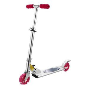 PATINETTE - TROTTINETTE Trotinette enfant  scooter enfant 2 roues pliable