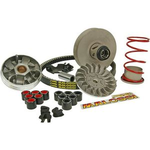 KIT D'EMBRAYAGE Kit embrayage complet MALOSSI pour MBK Ovetto 50cc