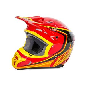 casque moto fly racing achat vente casque moto fly. Black Bedroom Furniture Sets. Home Design Ideas