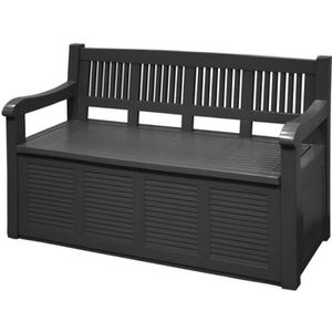 banc rangement exterieur achat vente pas cher. Black Bedroom Furniture Sets. Home Design Ideas