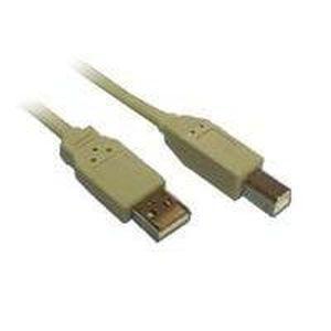 AUTRE PERIPHERIQUE USB  Sandberg - Câble USB - USB à 4 broches, type A (M…
