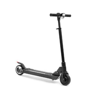 TROTTINETTE ELECTRIQUE Trottinette Electrique Pliable Aluminium scooter S
