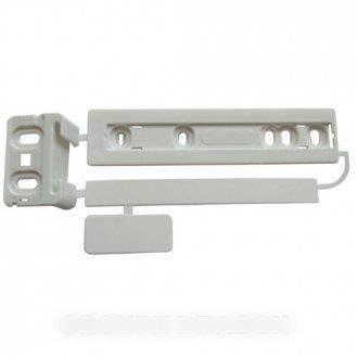 Kit de montage porte intégrée pour réfrigérateur ARTHUR MARTIN ELECTROLUX FAURE ZANUSSI - BVMPIECES